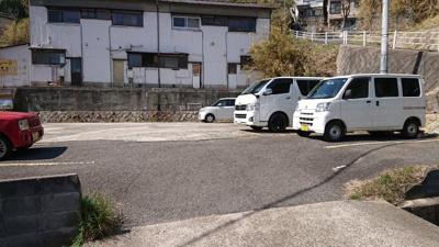 【駐車場】竹内文化 A棟