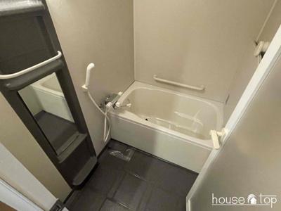 【浴室】アプリーレ武庫川