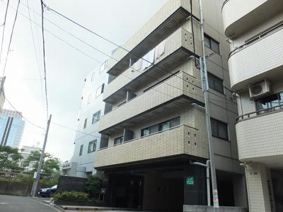 【外観】カナルパーク渡部