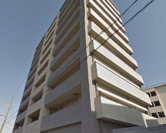 JR「平野」駅まで徒歩3分の駅近マンションです。