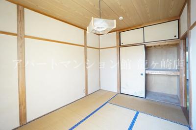 【和室】都路コーポC