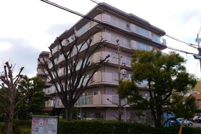 【外観】ネオコーポ第2武庫川