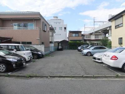 【外観】南大通り4増田パーキング