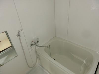 【浴室】ウェルピアヤマサキⅡ