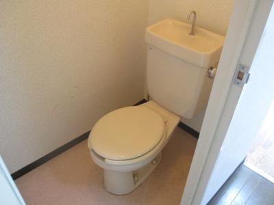 【玄関】ルミエール1号館
