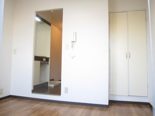 【トイレ】ルミエール1号館