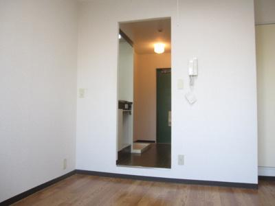 【浴室】ルミエール1号館