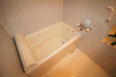 【浴室】第8千里ハイツ