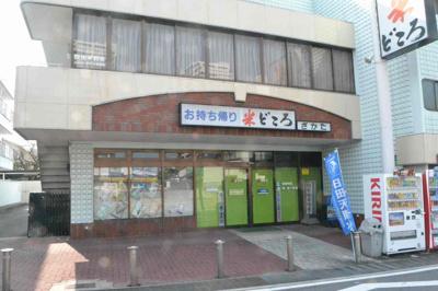 【外観】コーポサカタ