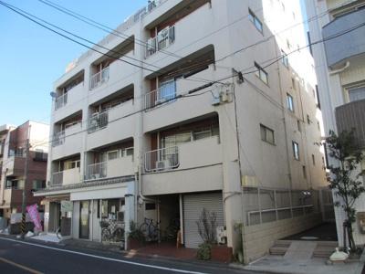 【外観】サニーコーポ高井戸東