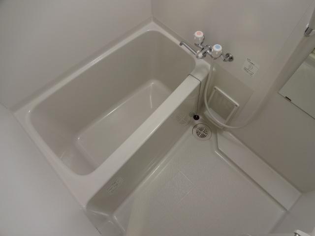 オレンジハウス2 風呂