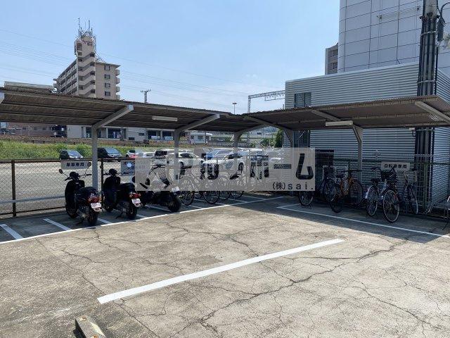 オレンジハウス2 玄関