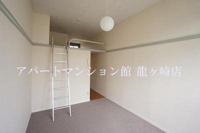 【居間・リビング】サクセスヒルズ