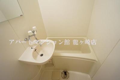 【浴室】サクセスヒルズ