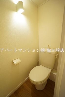 【トイレ】サクセスヒルズ