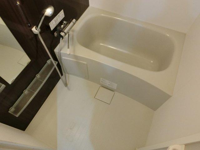 マービーハウス1 浴室