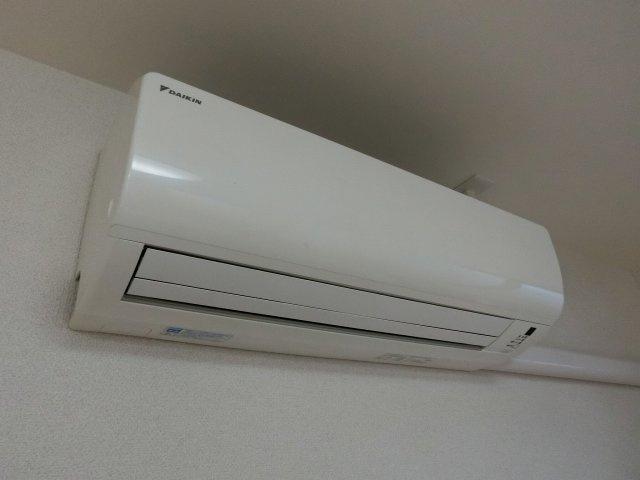 マービーハウス1 エアコン