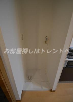 【設備】MKM百人町