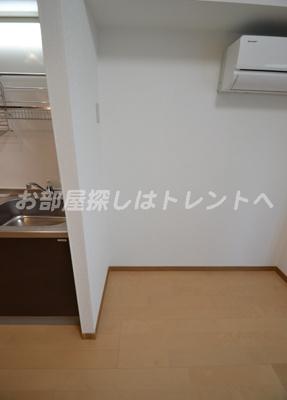 【キッチン】MKM百人町