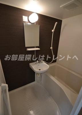 【浴室】MKM百人町