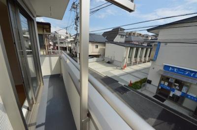 【展望】ハートフルタウン大田区東馬込3 全2棟 新築戸建