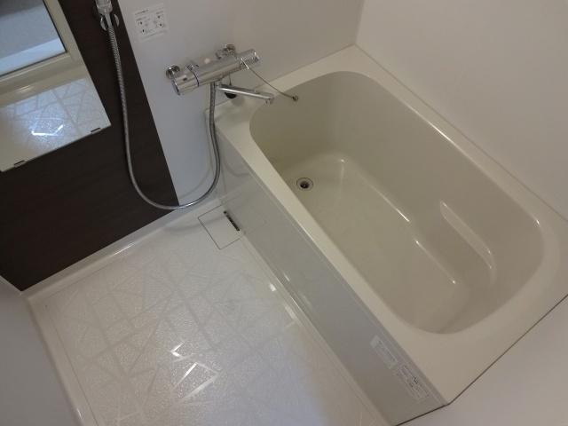 パラツィーナ玉手 風呂