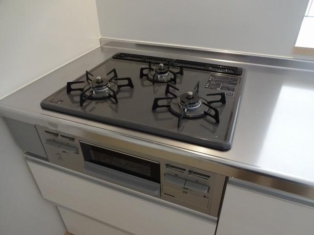 パラツィーナ玉手 キッチン システムキッチン