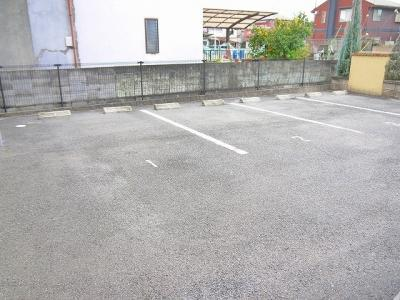 【駐車場】フェルティ5番館
