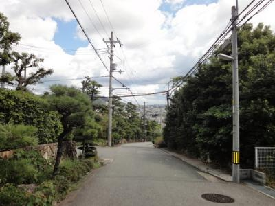 【周辺】リベール雲雀丘花屋敷