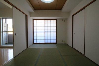 【和室】プラザ兵庫