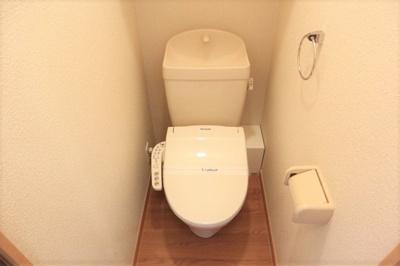 【トイレ】皇海
