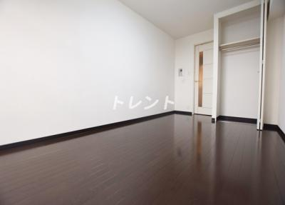 【寝室】トーシンフェニックス江戸川橋