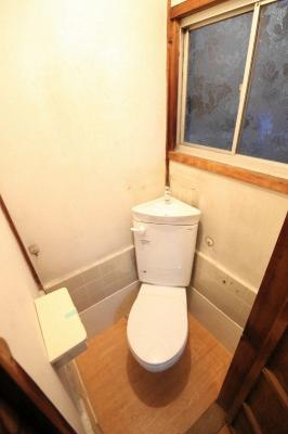 【トイレ】メゾン中山