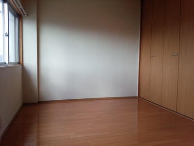 【洋室】栄マンション