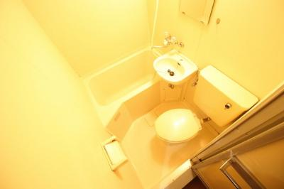 【浴室】エミネンス88