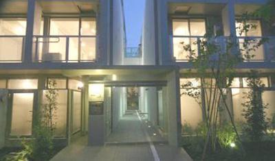 【外観】サニーヒル目黒三田