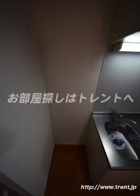 【キッチン】スカイコートお茶の水