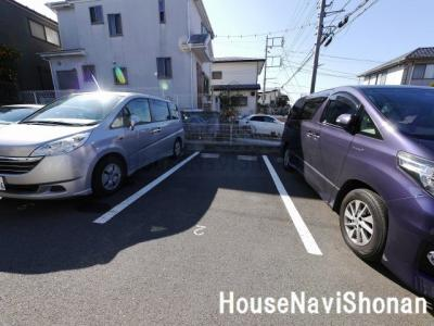 【駐車場】サニーヒル