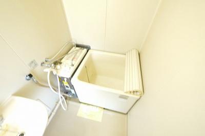 【浴室】ハイツてんがいB