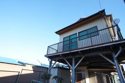 【外観】船橋住宅