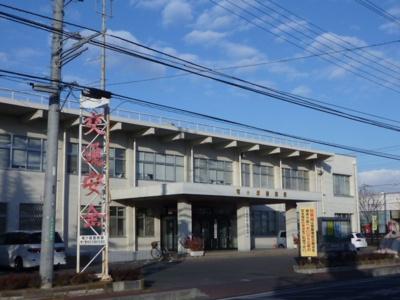 龍ヶ崎警察署