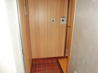 【玄関】泰村アパート