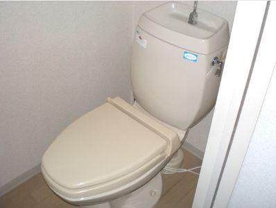 【トイレ】盛岡今晩軒