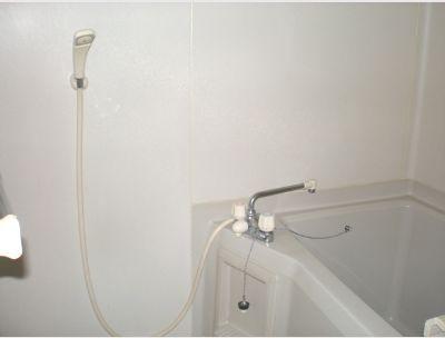 【浴室】盛岡今晩軒