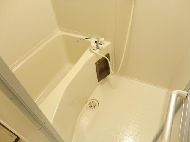 【浴室】ヴァンベール青山