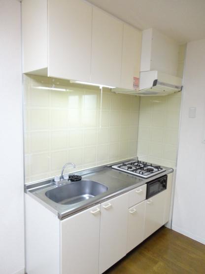 【キッチン】ヴァンベール青山