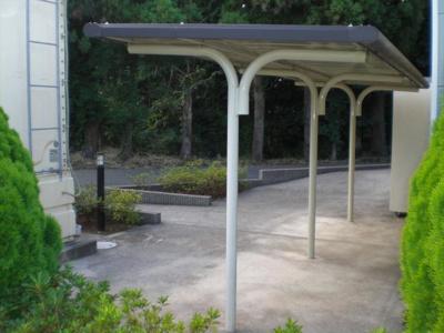 【キッチン】コゥジィーA
