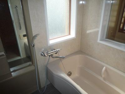 【浴室】ラ・カリテ