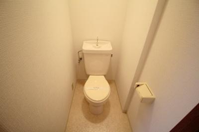 【トイレ】グランビア豊中