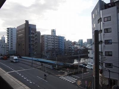 【展望】コンシェリア東京AQUA VERT